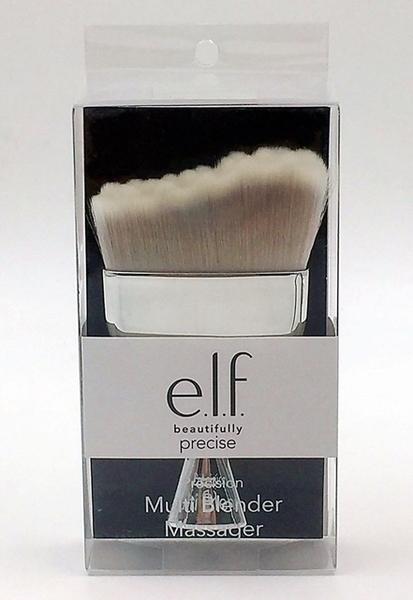 【愛來客】美國ELF彩妝 Beautifully Precise Multi Blender Massag多功能化妝刷