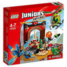 LEGO樂高 Junior 系列 Lost Temple_ LG10725