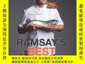 二手書博民逛書店Ramsay s罕見Best MenusY255562 Gordon Ramsay Quadrille Pub