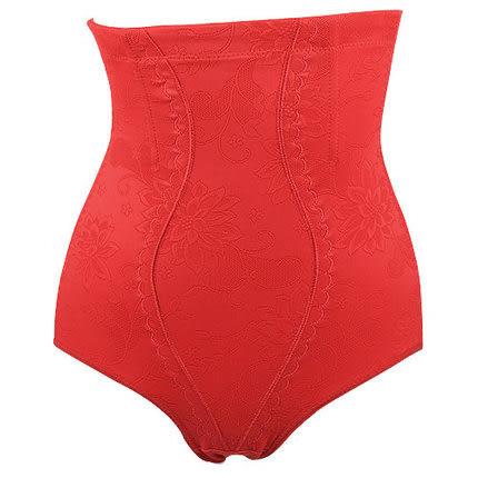 夏季超薄產後收腹束身褲 高腰束腹提臀緊身美體內褲-ziy009