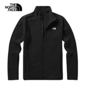 The North Face 男 保暖針織外套 黑 NF0A3VT9JK3【GO WILD】