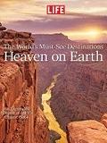 二手書博民逛書店 《Life Heaven on Earth》 R2Y ISBN:9781603201377│EditorsofLife