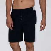 Hurley M ONSHORE FLEECE SHORT BLACK 長褲(男)