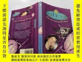 二手書博民逛書店The罕見Grooming of Alice:愛麗絲的打扮Y212829