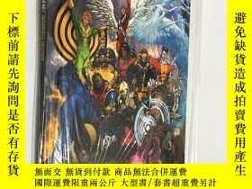 二手書博民逛書店Marvel罕見X-Men: Manifest Destiny 漫威X戰警:命運的清單 英文原版 漫威漫畫Y2