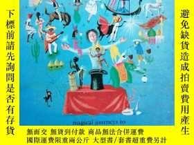 二手書博民逛書店The罕見Four Corners of the WorldY22687 出版1958