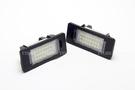 BMW LED牌照燈總成(E90 E91 E82 E88 E70 E39)