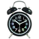SAMPO 聲寶圓型鬧鐘(PY-Z1207ML)【屈臣氏】