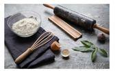 搟麵棍 大理石搟面杖大號滾軸家用烘焙工具搟面  創想數位