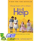 [104美國直購] 美國暢銷書排行榜 The Help Paperback