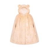 一件82折免運 嬰兒披風斗篷春秋冬款外出抱衣男女寶寶冬裝幼兒加厚防風兒童外套