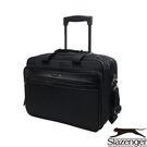 快樂旅行【Slazenger 】16吋電腦拉桿箱 378563101