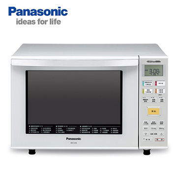 Panasonic 國際牌23公升6段火力+光波燒烤變頻式微波爐 NN-C236(免運費)