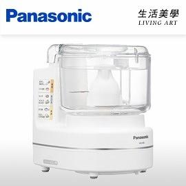 國際牌 PANASONIC【MK-K81】果汁機 揉壓麵糰 切絲 磨泥 食物調理機 蔬果研磨