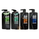 脫普 頂極男士洗髮精750g : 激爽控油 / 沁涼去屑/咖啡因能量/健髮豐盈 無矽靈