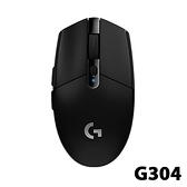 羅技 Logitech G304 無線 電競滑鼠 黑色