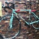 停車架 自行車墻壁掛架 停車架 單車停放架 室內掛車架 山地車壁掛架
