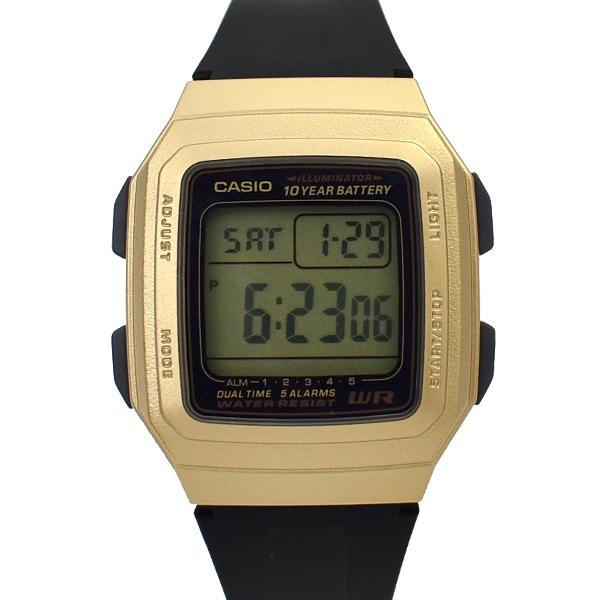 CASIO手錶 復古潮流電子錶NECD24