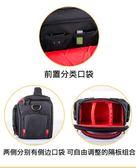 攝影包佳能單反相機包650D5D3 700D 200D 70D77D 80D750D 6D 800D攝影包全館免運  艾維朵