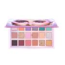 現貨+預購商品 HUDA BEAUTY 水星逆行18色眼影盤16.1g 全新上市《小婷子》