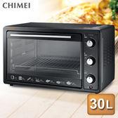 CHIMEI奇美30公升旋風電烤箱 EV-30A0SK