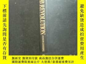 二手書博民逛書店THE罕見JOB REVOLUTION JUDSON GOODINGY210251