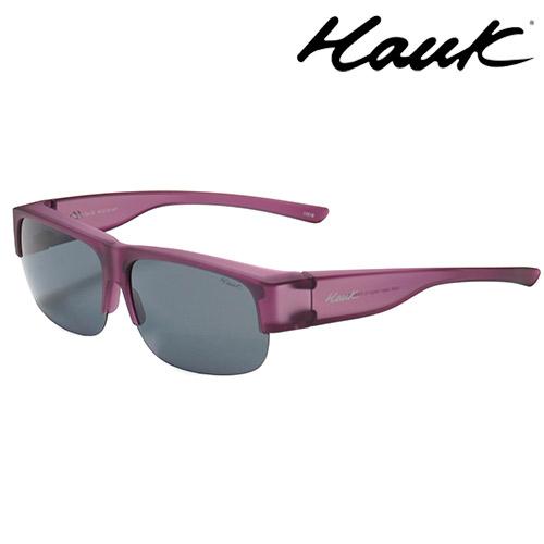 HAWK 偏光太陽套鏡(眼鏡族專用) HK1602-32