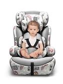 兒童安全座椅汽車用嬰兒寶寶車載9個月-12歲0-4檔簡易便攜增高墊