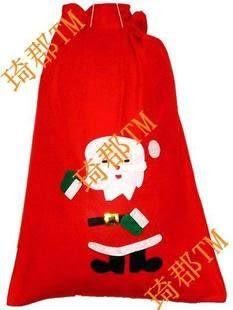 COS舞會服裝 聖誕袋子