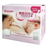 優生 超吸收防溢母乳墊 30+2片【德芳保健藥妝】