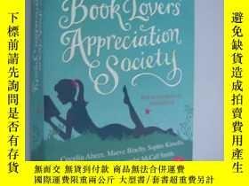 二手書博民逛書店The罕見book lovers Appreciation S