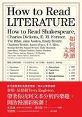 (二手書)如何閱讀文學