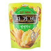 韓國 HAITAI Calbee 薯條先生 原味 鹽味 45g D29