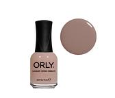 ORLY 指甲油 #20702【錫蘭奶茶】18ml