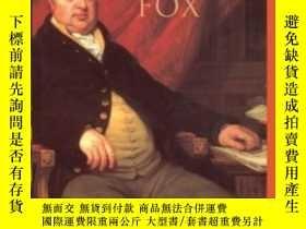二手書博民逛書店Charles罕見James FoxY255174 L. G.