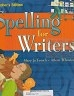 二手書R2YBb《Spelling for Writers Teacher s