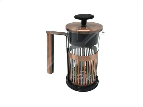 【好市吉居家生活】Junior WH0504 仿古濾壓壺 350ml 咖啡壺 泡茶壺 濾茶壺 花茶壺