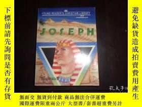 二手書博民逛書店罕見JOSEPHY19865 AdaPTED By Rex Wi