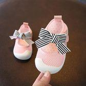 2018新款學步鞋女寶寶鞋子女0-1歲 嬰兒軟底