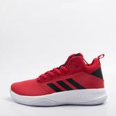 ADIDAS  CF Ilation 2.0 K 大童籃球鞋-紅 DB0138 零碼出清