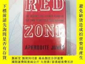 二手書博民逛書店Red罕見ZoneY7643 Aphrodite Jones Morrow 出版2003