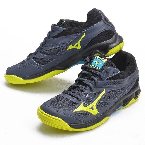 Mizuno  THUNDER BLADE 排球鞋 大尺碼 V1GA177047
