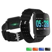 防水彩色大螢幕智慧心率運動手錶 藍牙手錶 藍芽手錶 藍牙手環 智慧手錶 藍芽手環 運動手環