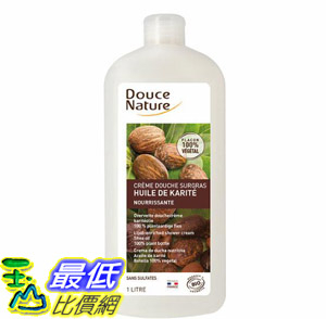 [COSCO代購] W119675 Douce Nature 乳木果油沐浴乳 1公升