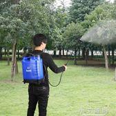 噴霧器 農用手動噴霧器壺園藝家用灑水壺氣壓式噴霧器小型壓力澆水噴霧瓶 小艾時尚