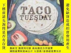 二手書博民逛書店Taco罕見Tuesday: More Than 100 Rec