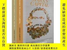 二手書博民逛書店A罕見Companion To Marx s Capital, Vols. 1 & 2 Shrinkwrapped