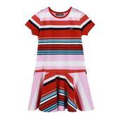 『小鱷魚童裝』傘狀裙擺洋裝(08號~16號)533353