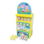 粉紅豬小妹Peppa Pig 佩佩豬飲料販賣機