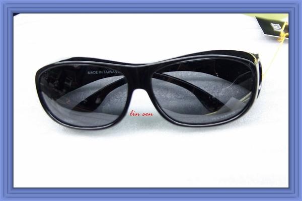 APEX眼鏡,偏光眼鏡,234/黑